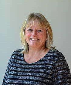 Jill Wolland