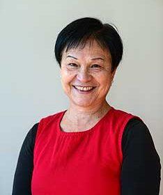 Patricia Devlin